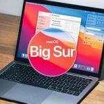 Финальная версия macOS Big Sur доступна для загрузки