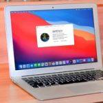 Как подготовить Mac к установке macOS Big Sur