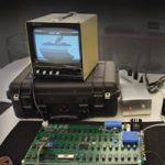 С аукциона был продан рабочий Apple I и схема компьютера Apple II, которую нарисовал Стив Возняк