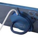 Apple ограничила работу поддельных зарядок MagSafe