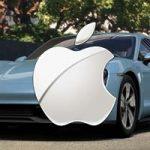 Куо: Apple будет работать над собственным авто еще долго. Apple Car выйдет не раньше 2028 года