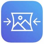 Как уменьшить вес фотографии на iPhone
