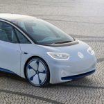 В Volkswagen видят в Apple достойного конкурента на автомобильном рынке