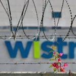 Недовольные рабочие устроили погром на заводе по производству iPhone в Индии