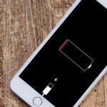 Ошибка в iOS 14.2 приводит к очень быстрой разрядке аккумулятора iPhone и iPad