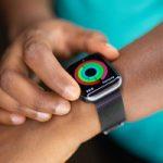 Apple хочет оснастить Apple Watch сканером Touch ID