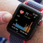 Apple и Samsung могут добавить глюкометр в свои умные часы
