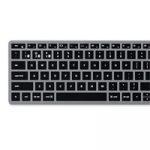 Satechi Slim X1 — компактная беспроводная клавиатура. Как Magic Keyboard только дешевле