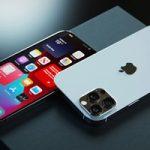 В сети появился качественный концепт iPhone 12s Pro с Touch ID