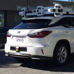 Прототипы автомобилей Apple стали лучше вести себя на дорогах. Но до конкурентов еще далеко