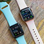 Количество владельцев Apple Watch превысило 100 миллионов