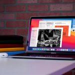 Установка macOS Big Sur может привести к потере данных