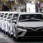 Японские автопроизводители могут принять участие в производстве Apple Car