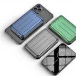 Apple может выпустить внешний MagSafe аккумулятор для iPhone 12