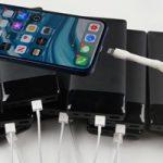 Что будет если подключить к iPhone 12 Pro Max 10 внешних аккумуляторов