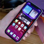 Apple хочет создать дисплей с частой обновления в 240 Гц