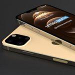 В сети появились качественные рендеры iPhone 13 Pro