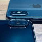 В сети появились фотографии прототипа iPhone X в цвете Черный оникс