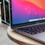 Apple хочет использовать в MacBook выдвижные ножки для улучшения охлаждения