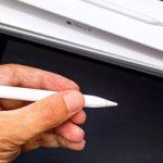 В сети появилось первое фото нового Apple Pencil. Перо может получить новые функции