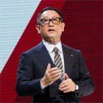Глава Toyota: Apple нужно будет поддерживать свой автомобиль в течение 40 лет