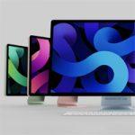 Apple может представить новые iMac на весенней презентации