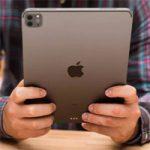 Новые iPad Pro могут получить поддержку Thunderbolt