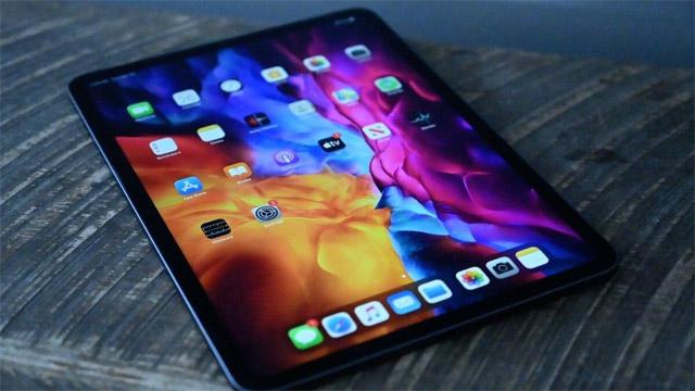 iPad Pro 2021 по производительности не будет сильно ...