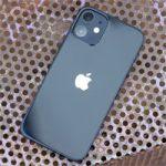 Apple сокращает производство iPhone 12 mini на 70%