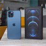 iPhone 13 может получить 1 ТБ памяти
