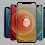 Apple разрабатывает улучшенный датчик Touch ID под экраном