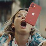 В новой рекламе Apple показывает, что iPhone 12 может пережить падение на экран