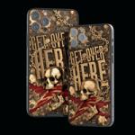 Сaviar выпустила специальную серию iPhone 12 Pro для фанатов Mortal Kombat