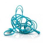 Подборка органайзеров для кабелей и наушников. С ними кабеля перестанут запутываться
