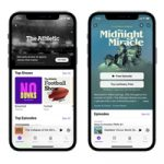 В Apple Podcasts появятся платные подписки