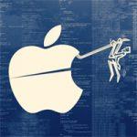 Apple могла договориться с хакерами, укравшими чертежи новых устройств