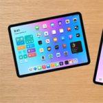 Apple улучшит домашний экран в iPadOS 15 и переработает уведомления