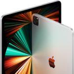 Первые обзоры iPad Pro (2021)