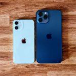 iPhone 12 mini стал одним из самых непопулярных смартфонов Apple