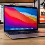 В сравнении с началом прошлого года спрос на MacBook вырос на 94%
