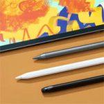 Пять аналогов Apple Pencil с Aliexpress и не только