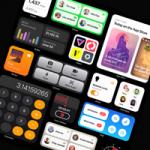 Какими могут стать виджеты в iOS 15