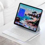 Новые iPad Pro могут быстро расходовать аккумулятор