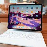 Приложения в iPad Pro 2021 не могут использовать больше 5 ГБ ОЗУ