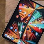 Владельцы iPad Pro c mini-LED экраном жалуются на засветы