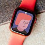 Стало известно, сколько Apple тратит на компоненты для Apple Watch Series 6