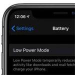 В macOS 12 Monterey и iPadOS 15 появился режим энергосбережения