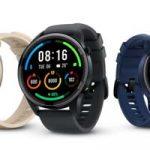 Xiaomi недорогие умные часы с хорошей автономностью и GPS