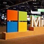 Рыночная капитализация Microsoft достигла отметки в $2 триллиона