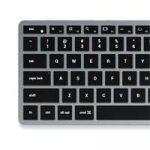 Satechi Slim X2: новая полноразмерная клавиатура для iPad и Mac